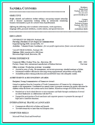 Current College Student Resume Is Designed For Fresh ... Sample Resume Format For Fresh Graduates Onepage Best Career Objective Fresher With Examples Accounting Cerfications Of Objective Resume Samples Medical And Coding Objectives For 50 Examples Career All Jobs Students With No Work Experience Pin By Free Printable Calendar On The Format Entry Level Mechanical Engineer Monster Eeering Rumes Recent Magdaleneprojectorg 10 Objectives In Elegant Lovely
