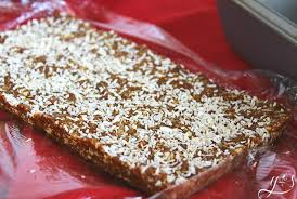Best Pumpkin Pie With Molasses by 6 Ingredient Gingerbread Energy Bites Grounded U0026 Surrounded