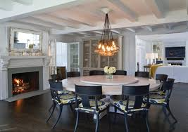 Lighting Farmhouse Dining Room Ikea Rustic With Floor Lamps Country Chandelier Light