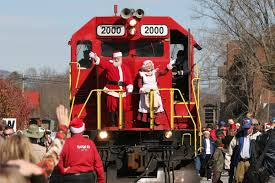 Stone Mountain Pumpkin Festival by Have Yourself A Magical And Festive Southern Christmas
