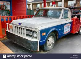 100 Tow Truck Nashville Cooters 1976 Chevy Of Hazard County In TN USA