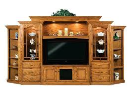 Wooden Entertainment Centers For Flat Screen Tvs Wood Pallet Center Plans Large Wall Solid F1100i3 Barn