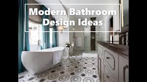 modern bathroom trends 2020 50 design ideas