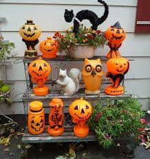 Vintage Halloween Blow Molds Craigslist by 82 Best Halloween Blow Molds Images On Pinterest Halloween Blow