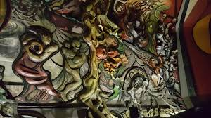 David Alfaro Siqueiros Famous Murals by Polyforum Siqueiros Mexico City Top Tips Before You Go With