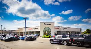 Green Dodge 3801 W Wabash Ave Springfield, IL Auto Dealers - MapQuest