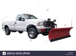 100 Snow Plows For Small Trucks Pickup Truck Plow Stock Photos Pickup Truck Plow Stock