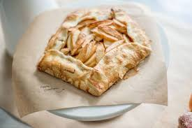 Get The Recipe For This Easy Rustic Apple Crostata Or Galette Made From