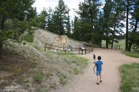 florissant fossil beds i love national parks