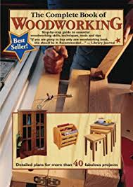 the big book of weekend woodworking 150 easy projects big book