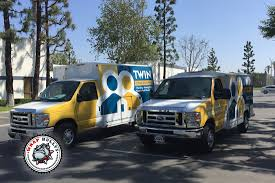 100 Utility Box Truck Twin Home Experts Plumbers Ford Wrap Wrap Bullys