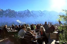 bergerie de planpraz 2000 m d altitude chamonix mont blanc
