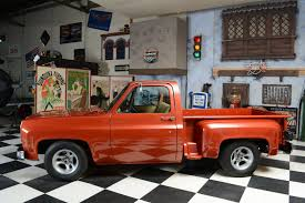 1977 GMC Custom Pickup Stepside Short Bed Oldtimer For Sale-EN Official Truck Picture Thread 1977 Gmc 6500 Grain Truck Indy 500 Restored To New Cdition Pickup For Sale Near North Miami Beach Florida 33162 Chevrolet C30 C35 Sierra Camper Special In Melbourne Vic Chevy K10 4x4 Short Bed 4spd Rare Piper Cherokee Six 300 Engine Prop Paint Available Via Fenrside Limited Edition Flickr Questions How Does One Value A Classic Gmc High Youtube