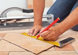 ceramic tile flooring installation flooring ideas
