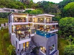 100 Houses In Phuket Grand Villa Luxury Time Bang Tao Beach Thailand