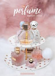 Cole Pick A Perfume You Think Reminds Of Me
