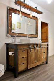 35 Best Rustic Bathroom Vanity Ideas And Designs For 2019 Design Element Dec076cw 48inch Single Bathroom Vanity Set In White Vanities How To Pick Them So They Match Your Style Beautiful Designs Alanlegum Home Zipcode Knutsen 24 With Mirror Glesink Hgtv Stanton 32 Sink Dropin 40 Modern That Overflow With 72 Double W Vessel 13 Ideas For Master Bathrooms Luxury To Maximize Small Overstockcom