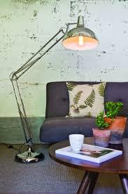 Overhanging Floor Lamp Ebay by Best 25 Floor Standing Lights Ideas On Pinterest