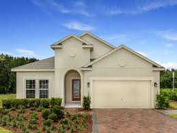 Ryland Homes Floor Plans Texas by Eagle Lake In Kissimmee Fl New Homes U0026 Floor Plans By