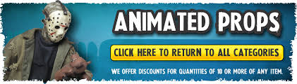 Cheap Animatronic Halloween Props by Animated Halloween Props U0026 Animatronics Halloween Fx Props
