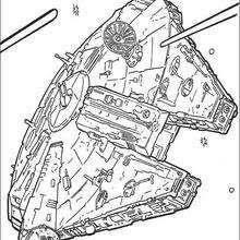 R2 D2 And C 3po Coloring Pages