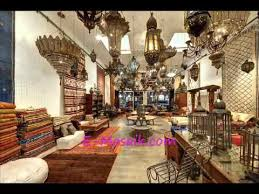 E Mosaik Moroccan Store in Los Angeles CA