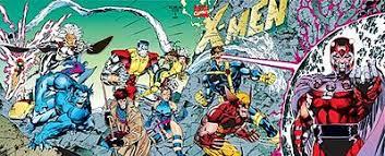 X Men Legacy
