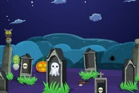 Halloween Street Escape Walkthrough by No Escape From Halloween Room Game Escape Fox