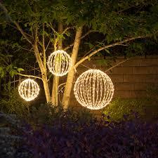 Solar String Light Sets For Outdoor Lighting Walmart Canada
