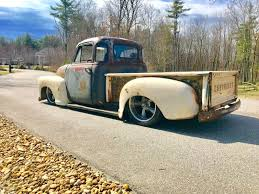 100 1952 Chevrolet Truck Amazing Other Pickups 3100 CHEVY 3100 PICKUP