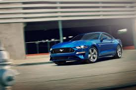 2018 Ford Mustang Financing Near Oklahoma City, OK - David Stanley Ford