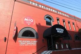 Pumpkin Patch Downtown Okc by What The Ale Bricktown Brewery Celebrates 25 Years In Oklahoma