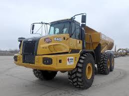 100 Truck And Equipment Trader 2016 BELL B40D Morris IL 117685547 Tradercom