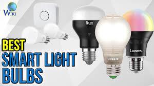 8 best smart light bulbs 2017