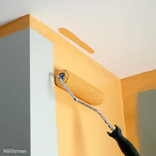 Using A Paint Sprayer For Ceilings by House Painting Mistakes Almost Everyone Makes And How To Avoid