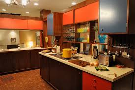Now Lets Turn The Clock Back A Few Seasons And Take Look At Kitchen Style That Don Once Shared With Betty As You Can Seethis Has Totally