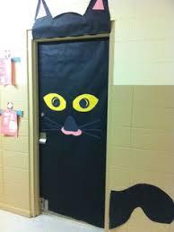 Halloween Classroom Door Decorations by Halloween Classroom Door Decoration U2026 Pinteres U2026