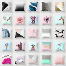 Pottery Barn Decorative Pillows Ebay by Flamingo Pillow Ebay
