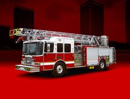 100 New Fire Trucks Home Page HME AhrensFox