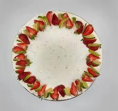 Hochzeitstorte Mit Erdbeeren Und Limetten Theresas Backstube Erdbeer Limetten Torte Torten