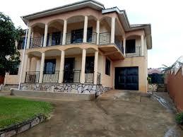 100 Maisonette House 5 Bedroom For Sale In Kitala Wakiso UGX 600000000