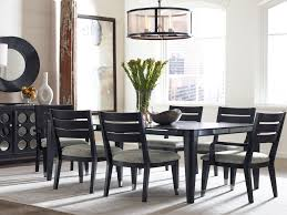 Silverton Sound Bachelor Server Table 4 Side Chairs 2 Arm