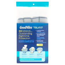 Goodnites Bed Mats by Goodnites Tru Fit Bedwetting Underwear For Boys Starter Pack