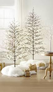 62 Inspiring Alternatives Traditional Christmas Tree Ideas