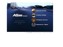 Atlastruckinginc Competitors, Revenue And Employees - Owler Company ... Virtual Trucking Dealership Powered By Atlas Gaming Rand Mcnally Motor Carriers Road 2019 Store Trucks On I75 In Toledo Truck Trailer Transport Express Freight Logistic Diesel Mack Fuel Delivery Bulk Supply Storage Tanks And Whats New At Pressed Metals Logistics Safety Llc Shipping For Flexport Services Pdf Professional Drivers The Industry
