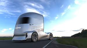 Ford Unveils Electric Autonomous F-Vision Semi Concept | Control ... Hydrogenpowered Toyota Semitruck Makes 1325 Lbft Of Torque Mercedes Aero Trailer Concept Increases Semi Fuel Efficiency Cummins Unveils An Electric Big Rig Weeks Before Tesla Ford Unveils Wild Fvision Electric Truck Rolls Out Hydrogen Ahead Of Teslas Truckdriverworldwide Daimler Vision One Semi Truck Promises 215 Miles Range 3d Trucks Concepts Accsories And Volvo Reveals Vera Selfdriving Concept