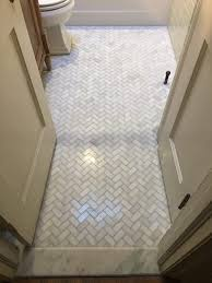 Regrouting Bathroom Tiles Video by Fabulous Bathroom Tile Installation How To Install Tile In A