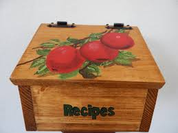 Apple Kitchen Decor Ideas by Bread Box Apple Bread Box Apple Kitchen Decor Apple Decor