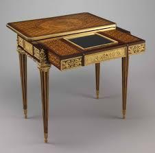 meuble cuisine ind駱endant le mobilier du met york 18th and early 19 century
