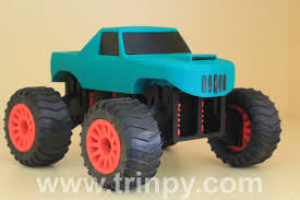 Mini Monster Truck Update - Show And Tell - Talk Manufacturing | 3D Hubs Simpleplanes Mini Monster Truck Rival Monster Truck Team Associated The Hammacher Schlemmer Amazoncom Pull Back Toy Set Assorted Pack Of Donut King Rc Trucks Wiki Fandom Powered By Wikia Xmod Hummer Versus Losi Minilst Basher Hellseeker 4wd Brushless 4s Ready Rc Car Used Suzuki Sj Mini In Gu35 Bordon For 1400 Shpock Boley Pullback 12 Pack Friction Trying Out Youtube Hot Wheels Jam 124 El Toro Loco Die Cast Vehicle Walmart